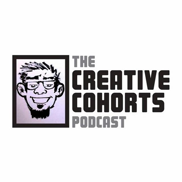 """Hey Brian, is there anywhere we can hear you drone on about how great you are for an hour and a half?""So glad you asked! Abbott at The Creative Cohorts Podcast did me the honor recently of interviewing me about art stuff if you care to give it a listen. https://soundcloud.com/creativecohortspodcast/episode33The host did an awesome job of picking me apart - I was seriously reflecting on some of the answers I gave for a couple days. Kind of like free therapy.This is my first time doing something like this, so I'd really apprecaite your feedback.#art #podcast #hotair New Artwork From Instagram"