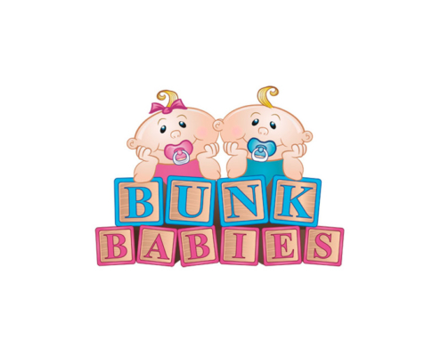 Logo design for twin website