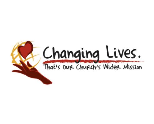 Logo Design for a church