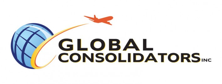 Global consolidators logo flyland designs freelance for Global design company