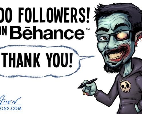 Brian Allen on Behance