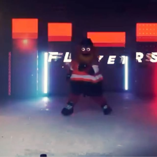 So pumped to announce that the mascot I designed for the Philadelphia Flyers is now a real life thing! I was hired to conceptualize the mascot and create a character illustration from all angles that was turned into this cool costume! I'll post the illustration soon - LOSING MY MIND RIGHT NOW!!!#philadelphiaflyers @grittynhl #nhl #hockey#mascot #characterdesign #characterdesigner #conceptartist #mascotdesign #characterart