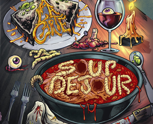 Gross and disgusting restaurant