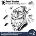 Over 110 new Volume 2 Custom bru