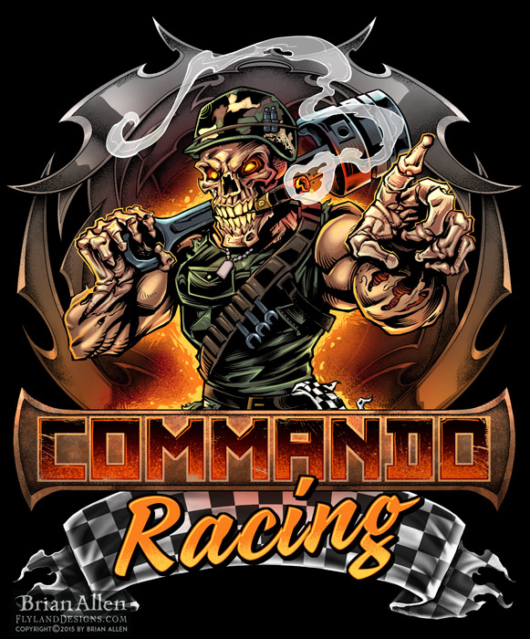 drag racing team logo design wwwpixsharkcom images