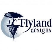 Logo of Flyland Designs