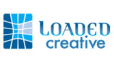 Loaded Creative Logo