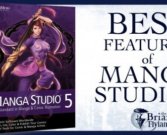 Manga Studio 5 Review