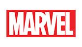 Marvel logo for client list