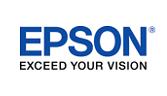 Epson logo, a client of freelance Illustrator Brian Allen.