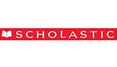 Scholastic client logo
