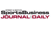 Sports Business Journal Daily Client Logo