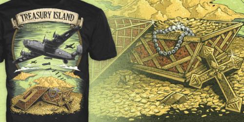 Treasury-Island