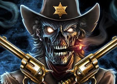 Undead Gunslinger
