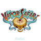 Logo Design for e-cigarette vapor shop
